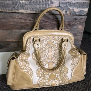 Isabella Fiore Large Leather Purse